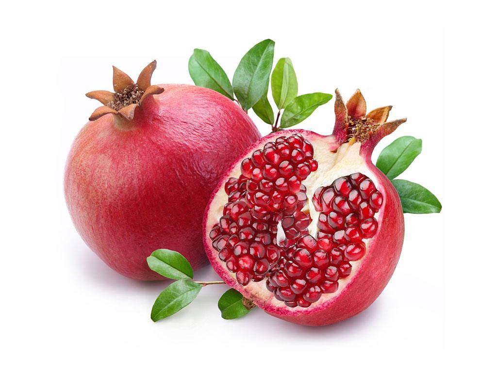 Berühmt Barth Fruit | Granatapfel #VO_09