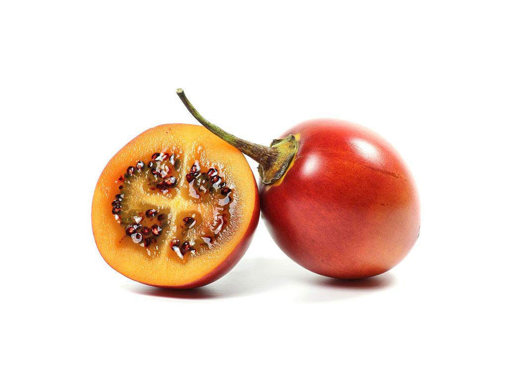 Barth fruit tamarillo tomate en arbre - Tomate est un fruit ...